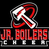 Bourbonnais Jr Boilermakers  Cheerleading