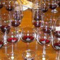The Wine Gallery at Villa Macri