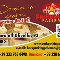 Backpacking Palermo