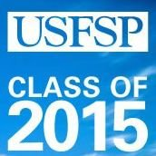 USF St. Petersburg Class of 2015