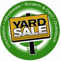 Yard Sale USA