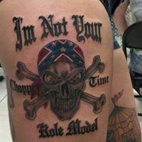 Tropical Tattoo