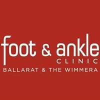 Wimmera Foot & Ankle Clinic