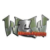 West Coast Wrapperz