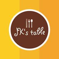JK's Table