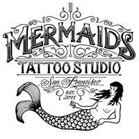 Mermaids Tattoo