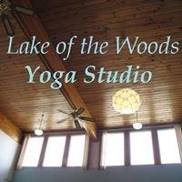 Lake of the Woods Yoga Studio