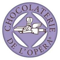Chocolaterie de l'Opéra