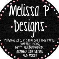 MelissaP Designs