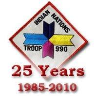 Troop 990