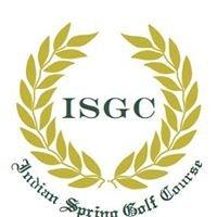 Indian Spring Golf Course