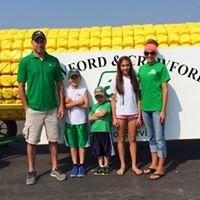 Adair Feed and Grain / Crawford and Crawford