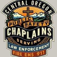Central Oregon Public Safety Chaplaincy