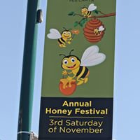 Westmorland Honey Festival