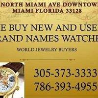 World Jewelry Buyers Miami (DownTown)