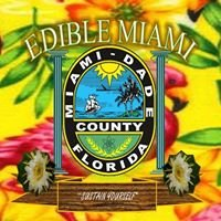 Edible Miami