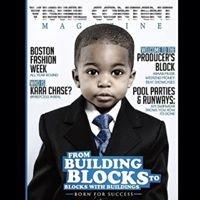 Visual Content Magazine
