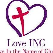 Love INC of Cushing