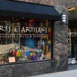 Arts & Artisans - 321 N. Michigan Ave, Chicago