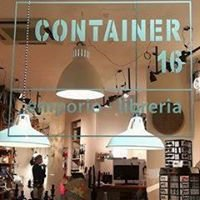 Container16 Emporio Libreria