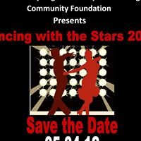 IVROP Community Foundation Dancing with the Stars Gala 2012