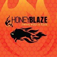 HoneyBlaze