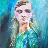 Art By Lauren Valentine Sievers