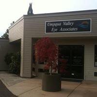Umpqua Valley Eye Associcates - Optical