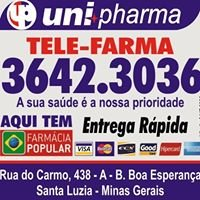 Uni Pharma