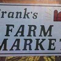 Frank's Farm Market and Bakery