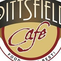 Pittsfield Cafe