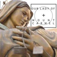 Our Lady of Mount Carmel - Tempe, AZ