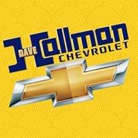 Dave Hallman Chevrolet