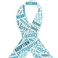 Arizona Blue Ribbon - Celebrating Foster Families