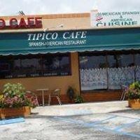 Tipico Cafe