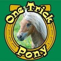 One Trick Pony Rides