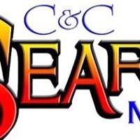 C&C Seafood Market