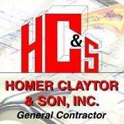 Homer Claytor & Son, Inc.