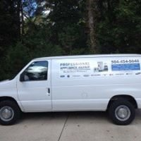 Professional Appliance Repair, LLC