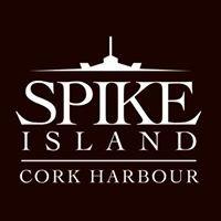 Fortress Spike Island, Cork