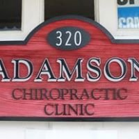 Adamson Chiropractic Clinic, Inc