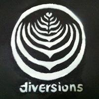 Diversions Café
