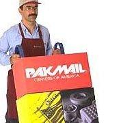 Pak Mail Japan- パックメール・ジャパン