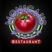Monical's Pizza of Villa Grove