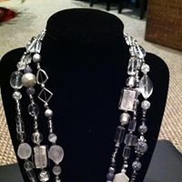 K & R Jewelry   Created by Emily Ahr