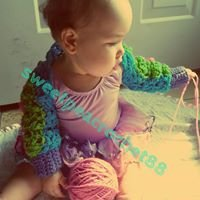 Sweetpea crochet