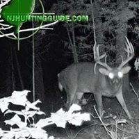 NJ Hunting Guide