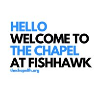 The Chapel at Fishhawk
