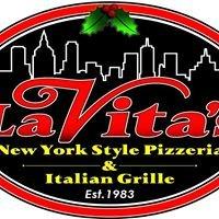 La Vita's Pizzeria - Mount Holly, NJ