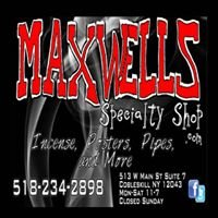 Maxwell's Specialty Shop of Cobleskill